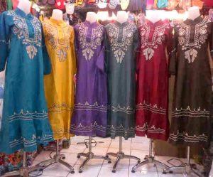 Bisnis Baju Muslim Bisa Datangkan Untung Besar