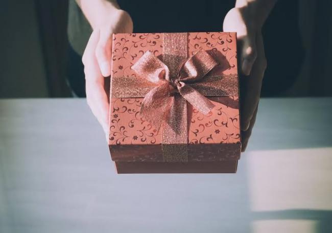 Kado Ulang Tahun Handmade Yang Berkesan