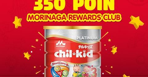 Morinaga Rewards Club
