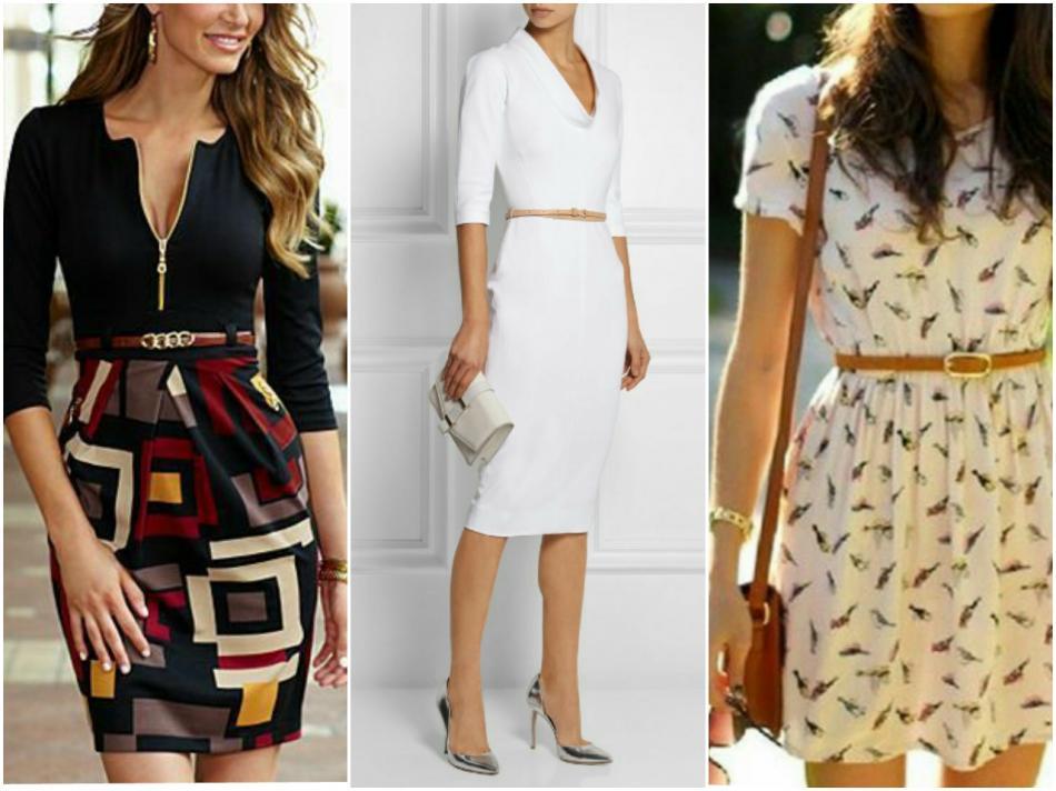 Model Dress Pendek Cantik Untuk Tubuh Mungil 6