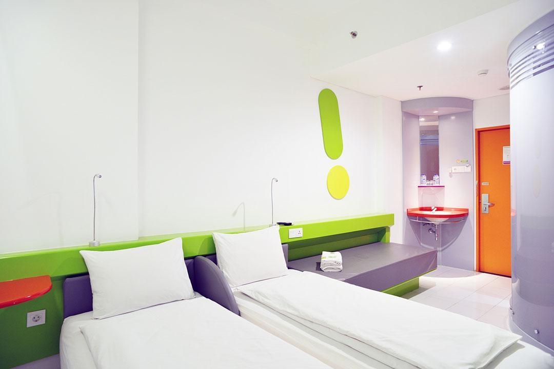 Temukan Spot Tempat dan Wisata Ini di Sekitar Hotel Murah di Jakarta