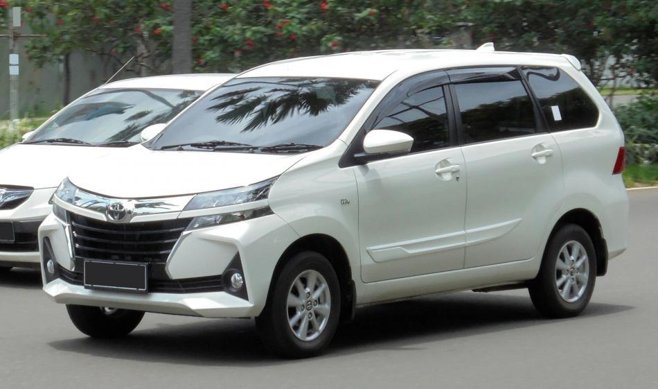 Daftar mobil Toyota MPV paling banyak dicari